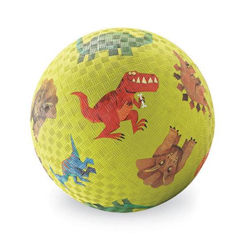 Ballon dinosaures : 18 cm