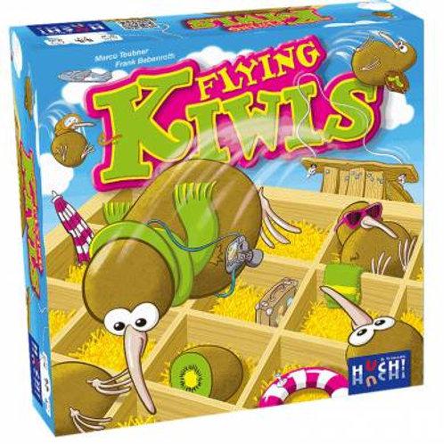 Jeu de société : Flying Kiwis
