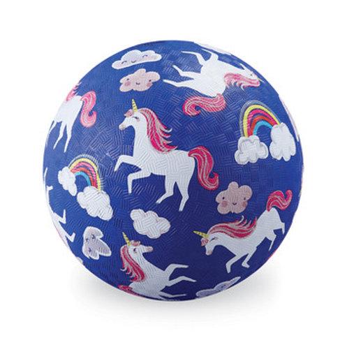 Ballon licorne : 18 cm