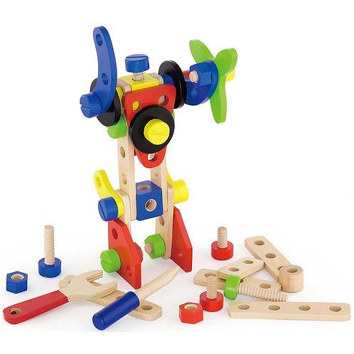 Maxi set de construction