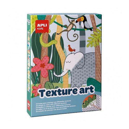 Kit de dessins textures