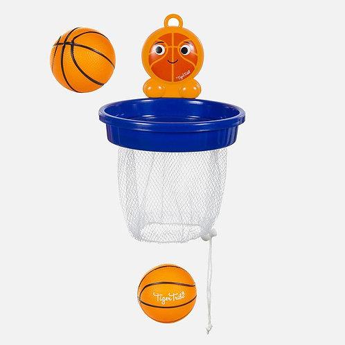 Panier de basket bain