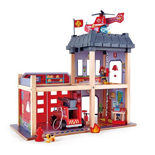 Grande caserne de pompiers (SUR COMMANDE)