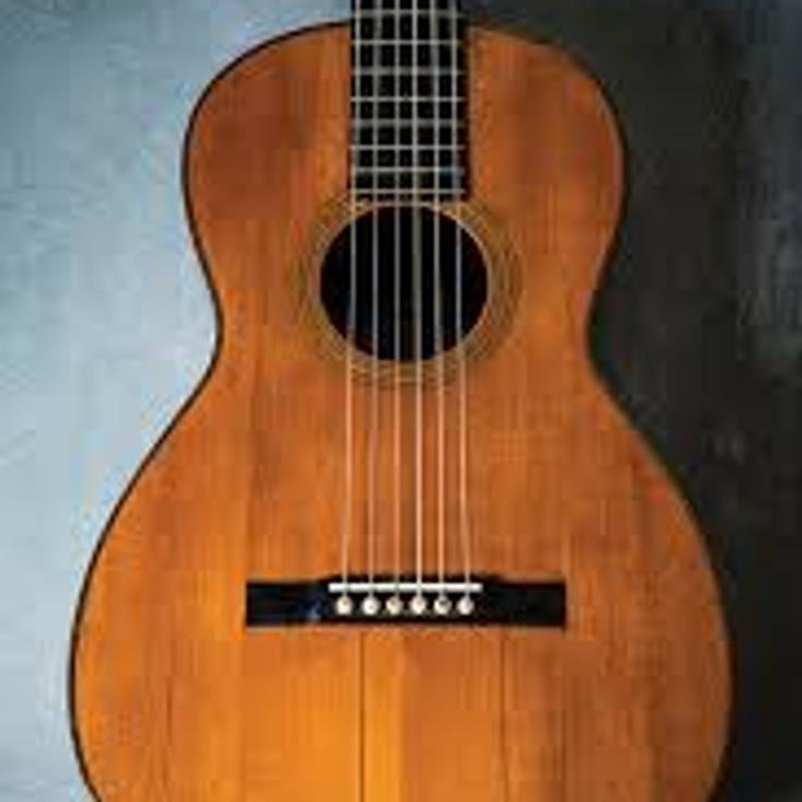 Atelier multi-activités 12 à 48 mois - Spécial guitare - Thème Noël - vendredi