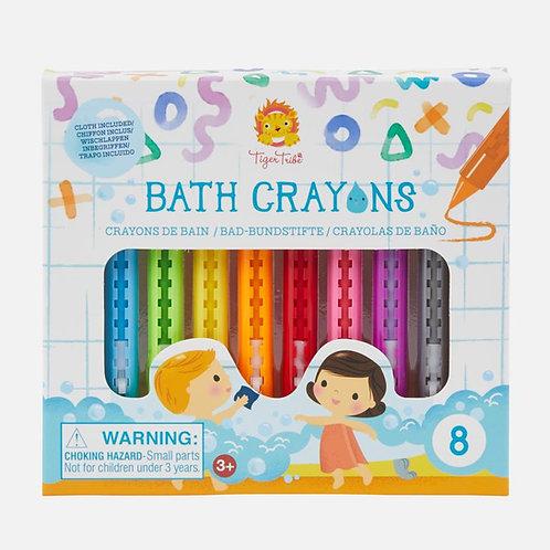 Set de marqueurs de bain