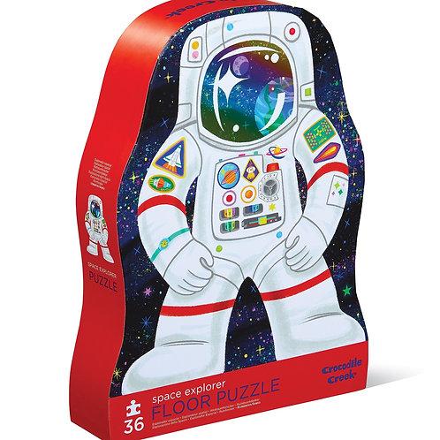 Puzzle astronaute: 36 pièces
