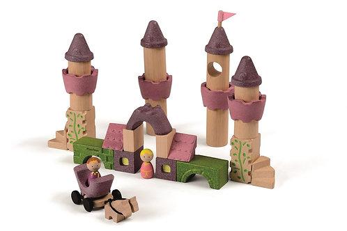 Blocs de construction : contes de fées