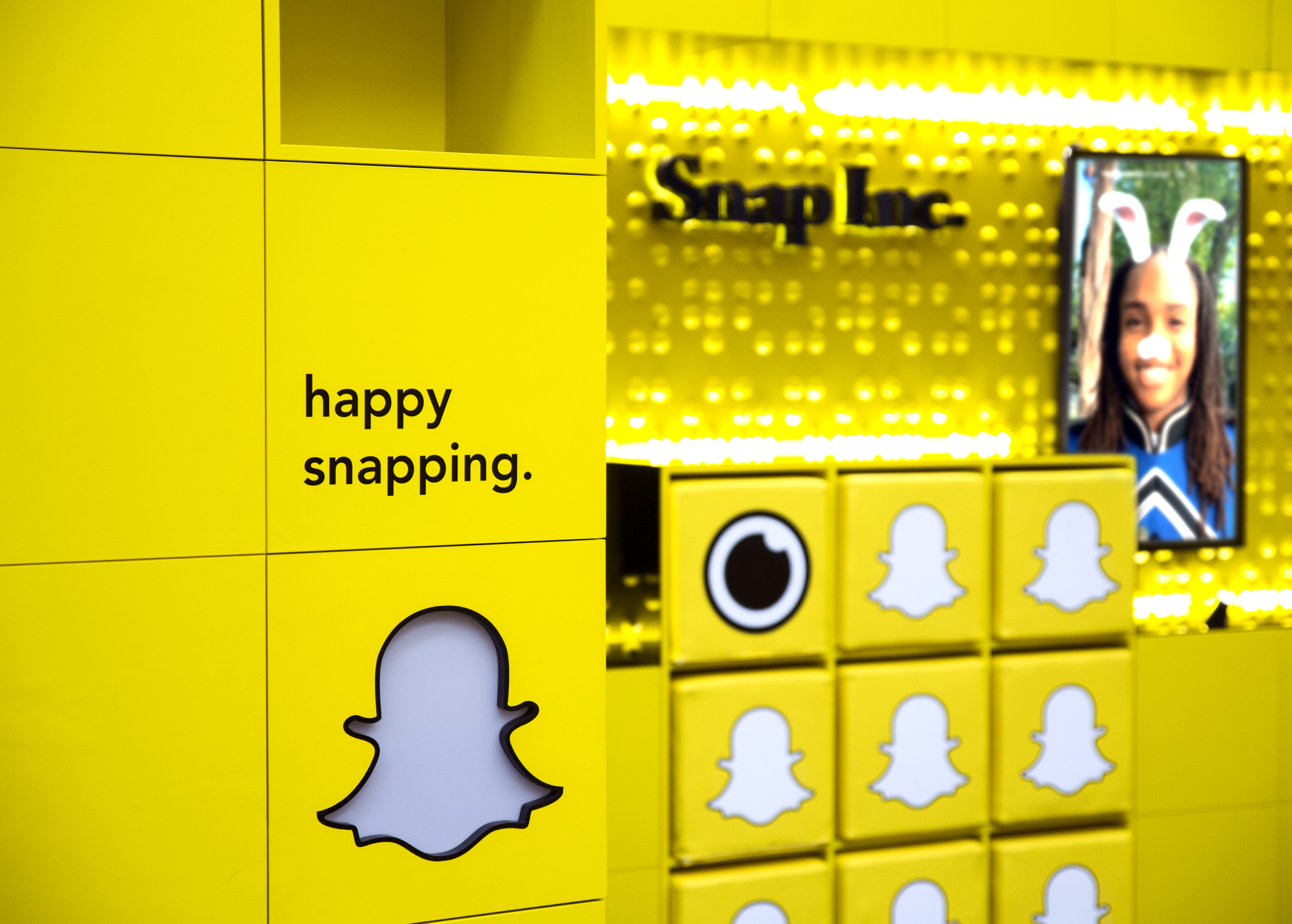 Happy Snapping