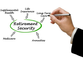 Life Insurance and retirement planning