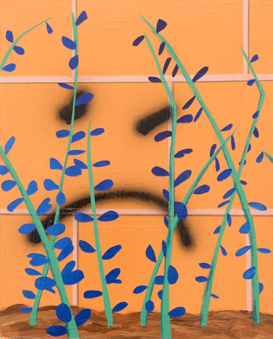 Sad Grafitti
