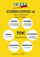 CURSOS COVID 19