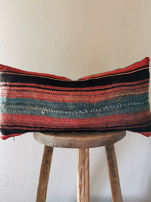 Andean Wool Cushion Cover