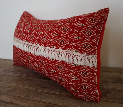Ananda Centre Trim Cushion Cover- FREE SHIPPING