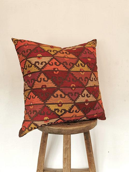 saffron pillow