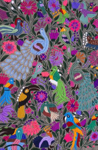Mexicana Multicolour