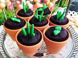Choccy Pots