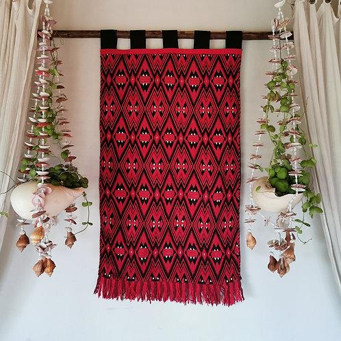 Bulgarian Wall Carpet