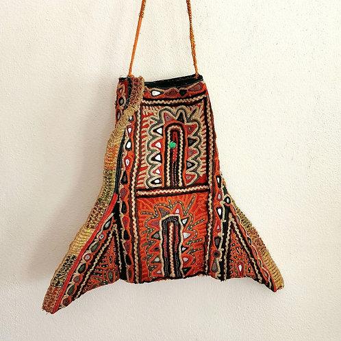 Vintage Dowry Bag