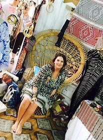 Karen Wilson Interior Decorator