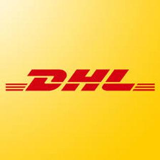 DHL SHIPPING UPGRADE USD$12