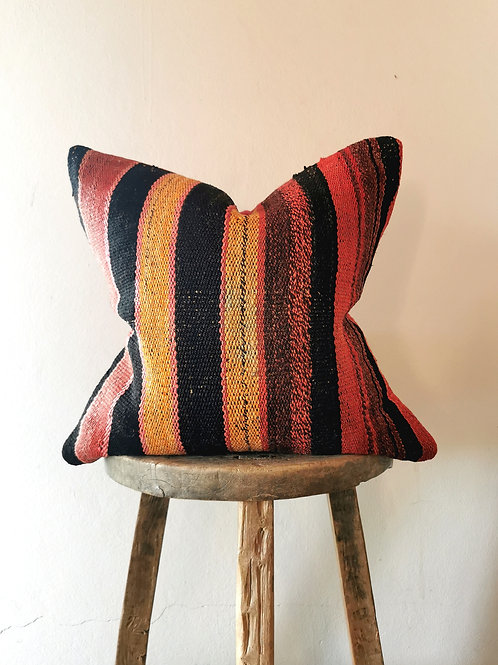 fabric from peru