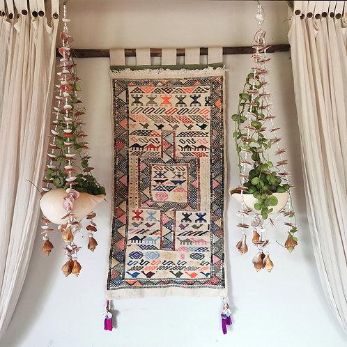 Moroccan boho