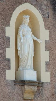 Vierge 2