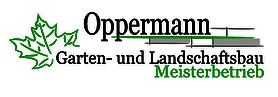 Logo Oppermann Garten- und Landschaftsbau