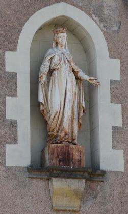 Vierge 1