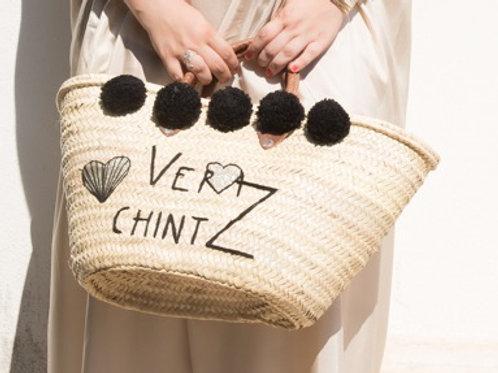 Sac Vera Chintz