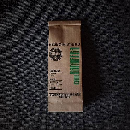 Rep. du Congo / Bagheera - Café 366