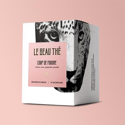 Coup de foudre - Le Beau Thé