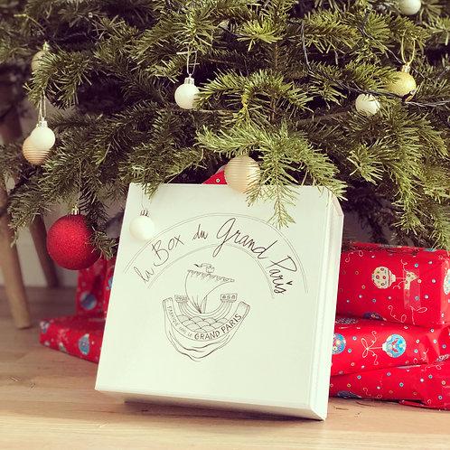 La Box de Noël Gourmet