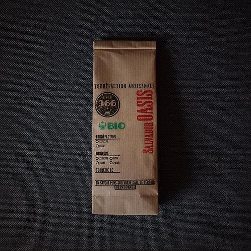 Salvador / Oasis BIO - Café 366