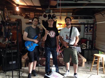The Original Band Members