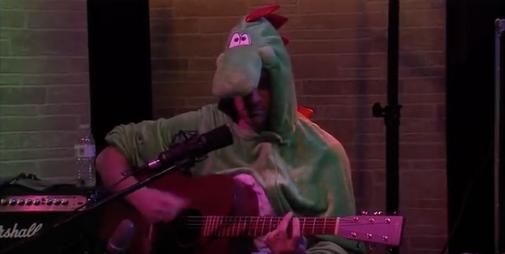Dino Mike