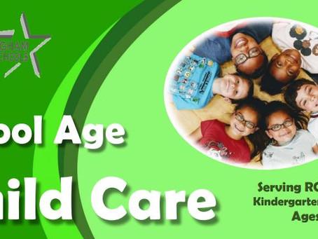 RCS Child Care Program