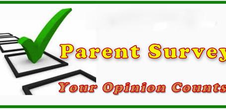 Title 1/Safe Schools Survey
