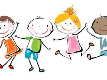 Childcare Needs Survey - Parents/Guardians