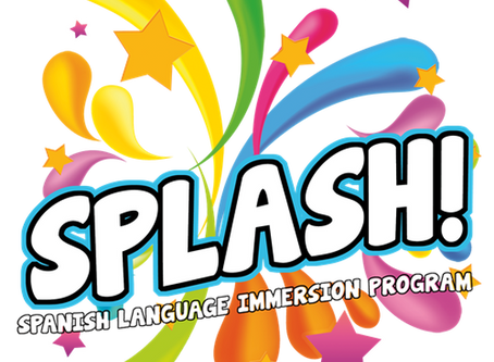 Spanish Language Immersion Program
