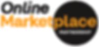 Online Marketplace Partnership Logo