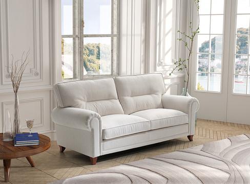 Fotografía de sofá hecha en Nohales