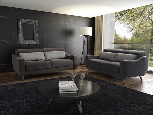 Fotografía de sofás hecha en Nohales