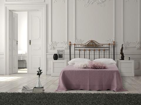 Fotografía de dormitorio hecha en Nohales