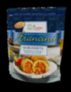 Arancini Margherita