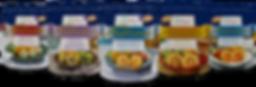 Cucina Foods Arancini Line