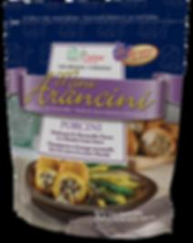 Cucina Foods Mini Arancini Porcini