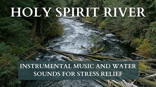 Holy Spirit River