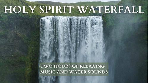 Holy Spirit Waterfall
