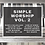 Thumbnail: Simple Worship Vol. 2 (10 song collection)